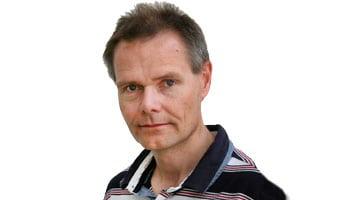 Jesper J. Svendsen