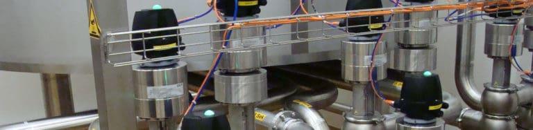 Udvidelse af produktion for ingrediens til mælkepulver