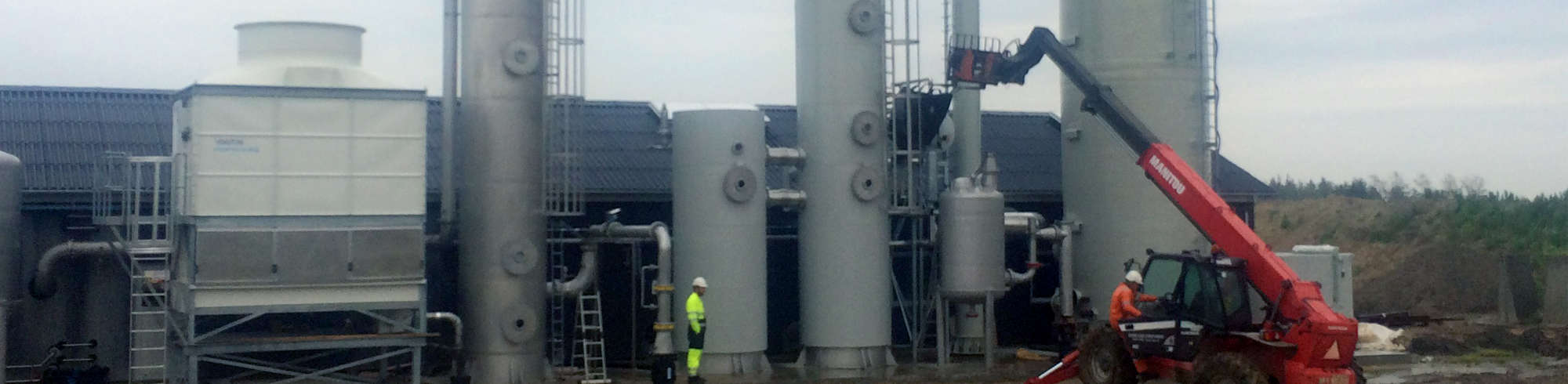 BB Biogas