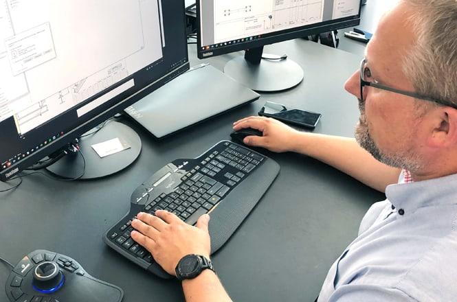 Job i Process Engineering