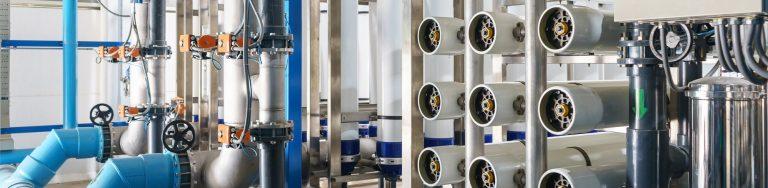 Conceptual design på opgradering af procesvandsanlæg