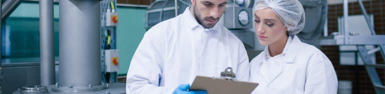 Kvalificeringsbistand i forbindelse med etablering af ny produktionsfacilitet