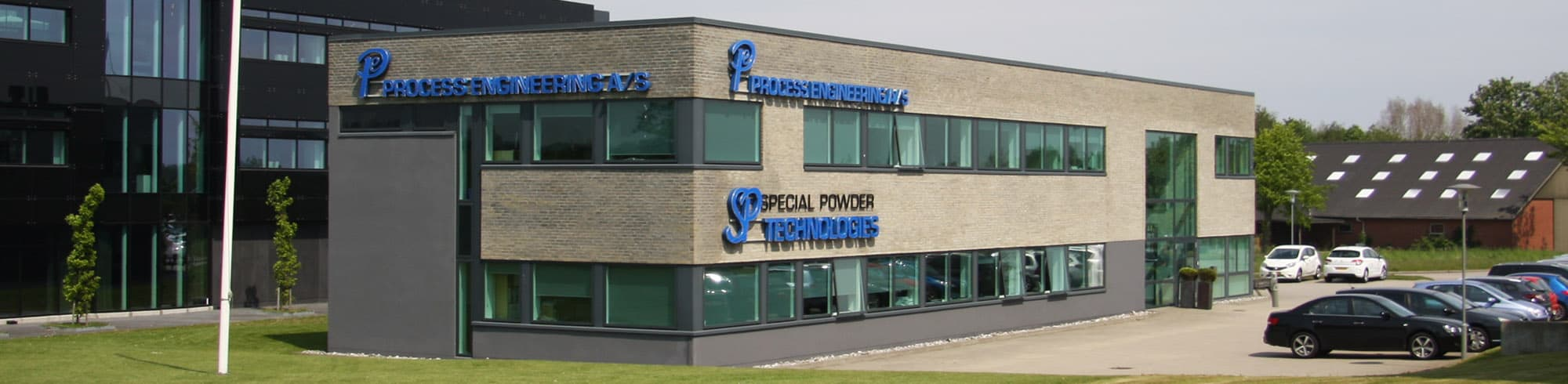Process Engineering Fredericia