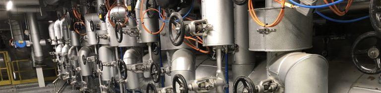 CE-mærkning af biomasseanlæg
