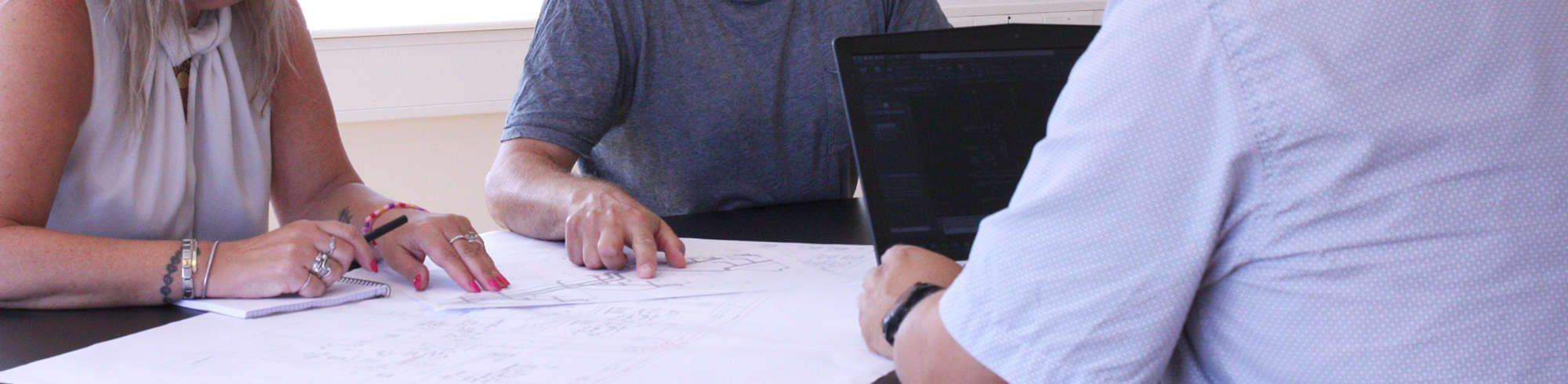 Certificerede projektledere